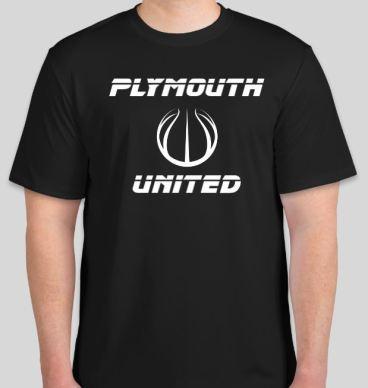 Black Tshirt Front 18