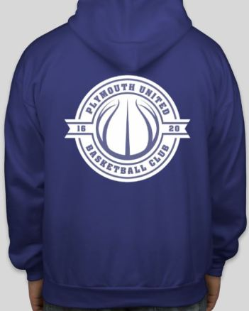 Deep Royal Sweatshirt Back 18