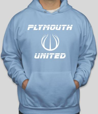 Light Blue Front Sweatshirt 18