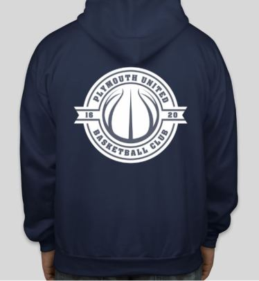 navy blue 18 back