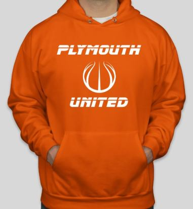 Orange United Sweatshirt 18
