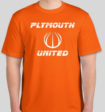 Orange United Tshirt 18