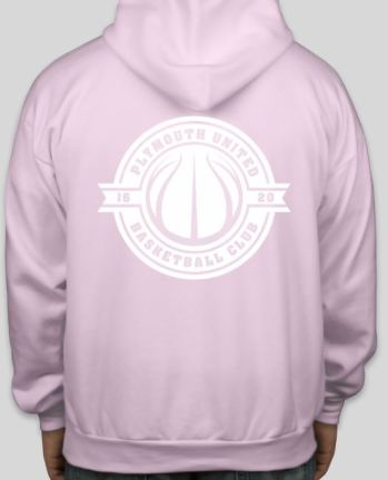 Pink Sweatshirt back 18