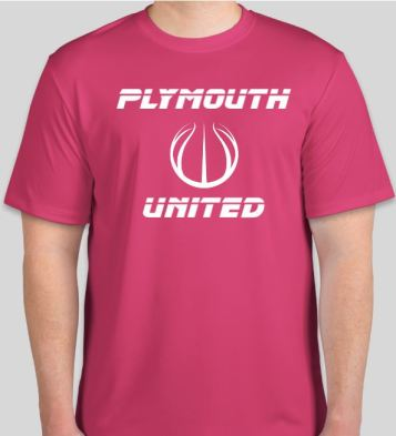 Wow Pink Front Tshirt 18