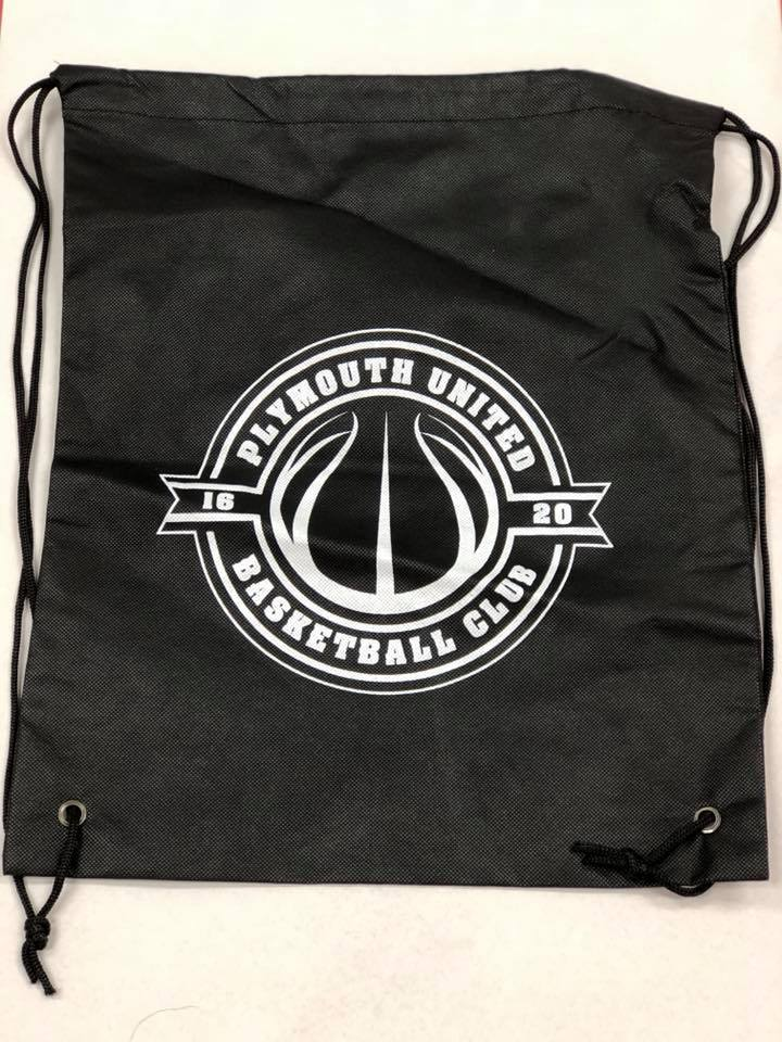 united cinch bag